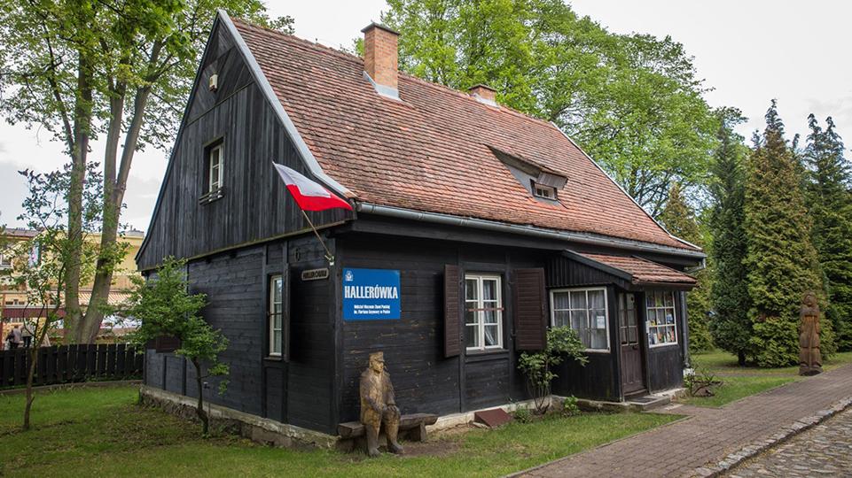 Hallerówka